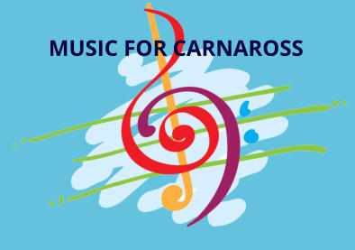 MUSIC FOR CARNAROSS